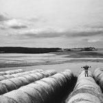 Vexin, les environs de Marine, 1999 (1)