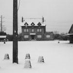 Méry-sur-Oise, ferme de la Haute Borne