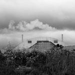 La plaine de Pierrelaye, octobre 2013
