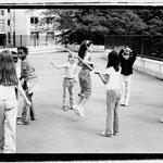 La cour de récré (Ecole des Maradas à Cergy-Pontoise) (18)
