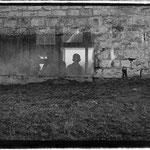 La cour de récré (Ecole des Maradas à Cergy-Pontoise) (7)