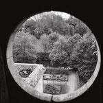 Le jardin médiéval, fragment (3)