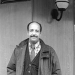 Jacques Palazon, ancien employé du Hainaut