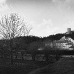 Val-d'Oise, château de la Roche-Guyon (8)