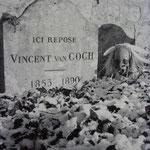 L'hommage de l'Asmat à Vincent (2)
