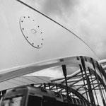 Cergy-Pontoise, 12 communes, le nouveau pont ferroviaire, juillet 2002 (15)