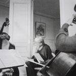 Les répétitions du Quintette, Auvers-sur-Oise (4)