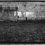 La cour de récré (Ecole des Maradas à Cergy-Pontoise) (8)