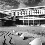 Cergy-Pontoise, 12 communes, l'université des chênes, juillet 2002 (7)
