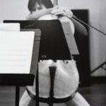 Les répétitions du Quintette, Cité de la musique (1)