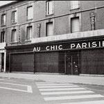 Creil, rue Jean-jaurès