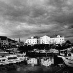Cergy-Pontoise, 12 communes, Port Cergy, juillet 2002 (9)