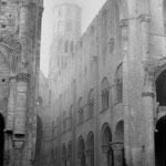 La grande nef, XIè siècle, 27 décembre 2002, 12h