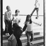 La cour de récré (Ecole des Maradas à Cergy-Pontoise) (19)