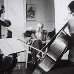 Les répétitions du Quintette, Auvers-sur-Oise (5)