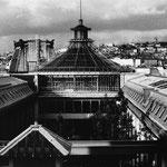 Les toitures du siège central, Crédit-Lyonnais 1991 (2)