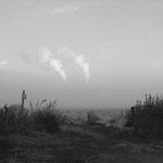 La plaine de Pierrelaye, le chemin des Bœufs