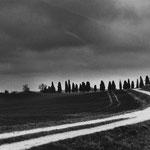 Gers, le chemin de craie