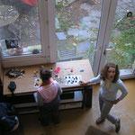 l'atelier à Auvers-sur-Oise (1)