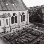 Le jardin médiéval (1)