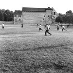 Abbaye de Maubuisson, les footballeurs (3)