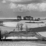 Gers, l'hiver