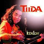 TIIDA(太陽) 2,700円(税・送料込み)