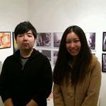 『Re:sound 2』@デザインフェスタギャラリーWEST 1-G 2013.12.21 - 12.23