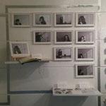 『Room #205』@デザインフェスタギャラリーWEST 1-G 2013.11.17 - 11.23