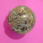 sphère de pyrite