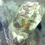 Quartz diamant
