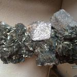 Arsenopyrite de 7kg - Panasqueria (Portugal)