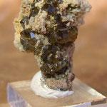 Grenat Andradite variété topazolite