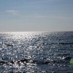 Herrliche Aussichten auf die Ostsee