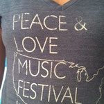 Peace & Love Music Festival  '69
