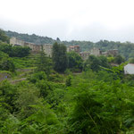 Le village de I Penti