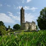 L'église de San Nicolao