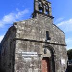 Petite église de Marona