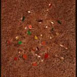 """Lollipop---2005---20"""" x 30""""---Donated / Donnée"""
