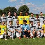 C-Junioren 2016/17