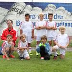 F2-Junioren beim BKZ