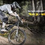 Haibike 2015 Sduro e-Bike