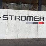 e-motion Düsseldorf bei der Stromer ST2 Schulung in Oberwangen