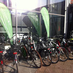 e-Bike Event in Celle