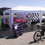e-Bike in Meckenbeuren