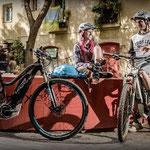 Haibike 2015 Sduro Serie Yamaha e-Bike