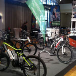 Haibike e-Bike in Celle