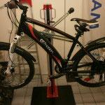 e-motion e-Bike Service Werkstatt