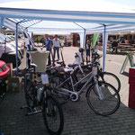 e-Bikes in Meckenbeuren
