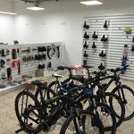 Der e-motion e-Bike Shop Bochum ist umgezogen